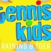 Tennis Kids!