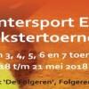 Pinkstertoernooi 2018