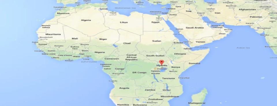 Watze naar Afrika