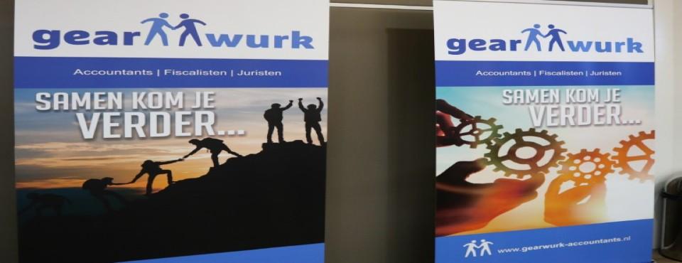 Foto's Gearwurk toernooi